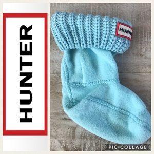 ❄️KIDS!! Hunter Half Cardigan Boot Socks/XS(5-7)
